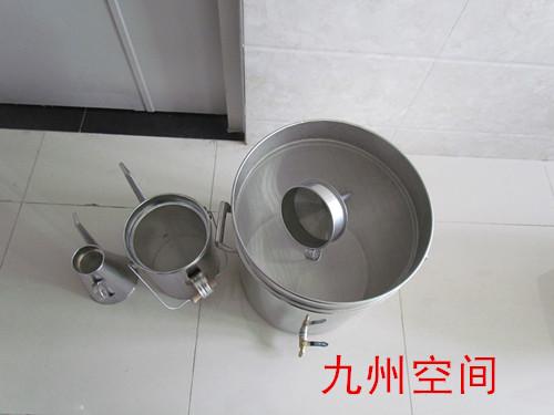 北京三级过滤桶生产|润滑油三级过滤器