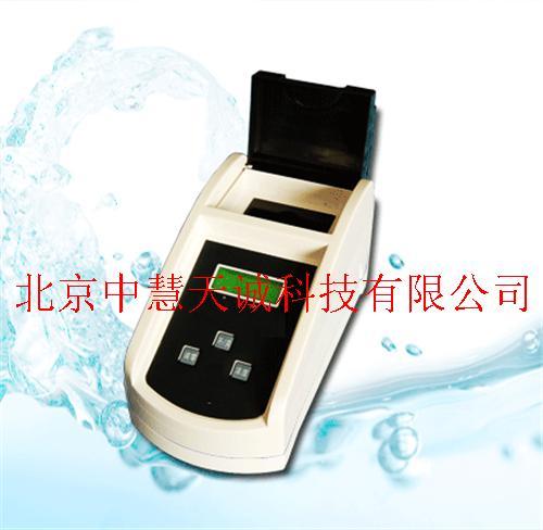 浊度测定仪 型号:CJ/DYS-101SZ