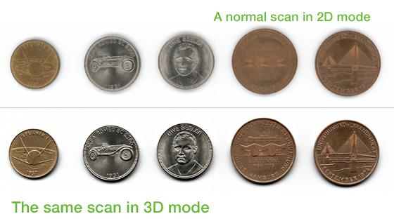 """SMA """"ROBO SCAN"""" [机械人]全自动彩色书本扫描仪"""