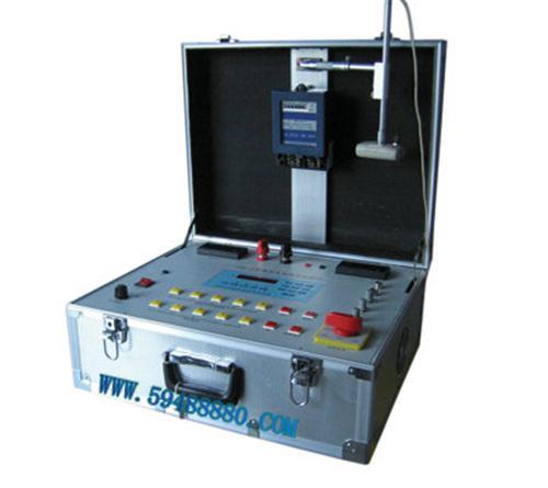 便携式电能表校验仪/便携式电能表校验装置 型号:JCV/YM-1A