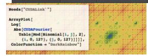 gridMathematica 数学软件