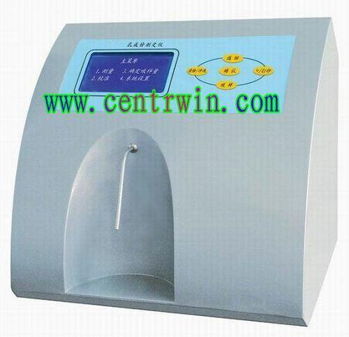 乳成份测定仪/牛奶分析仪/牛奶成份分析仪/乳品成份测定仪 8项