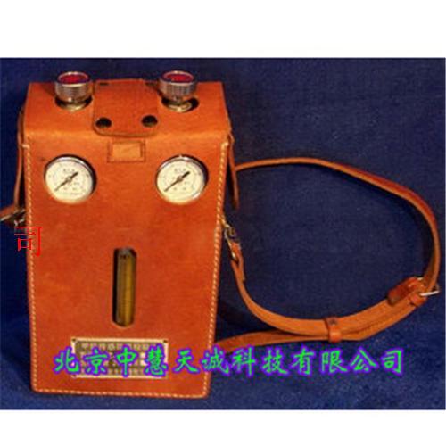 甲烷传感器校验仪/精密气体流量调校装置/甲烷传感器标定器 型号:AP5