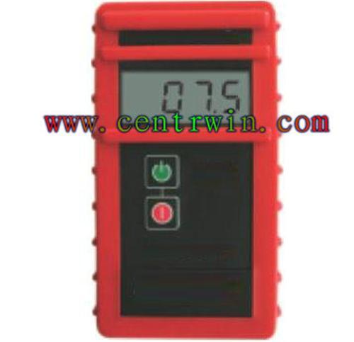 便携式木材水分测定仪 意大利 型号:JUDKT-506
