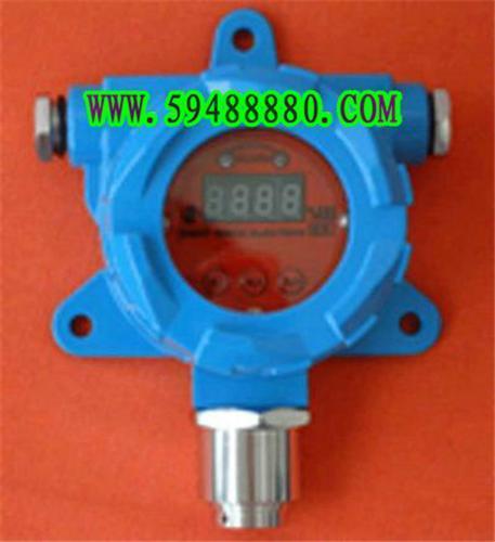 固定式甲醛检测变送器(防爆隔爆型,现场浓度显示) 型号:MNJBG-80