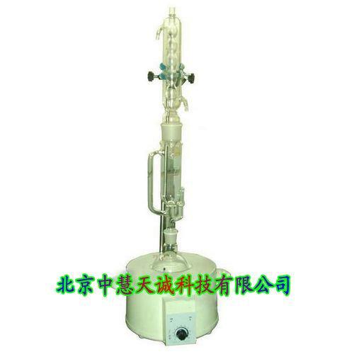 焦化产品甲苯不溶物含量测定仪/甲苯不溶物测试仪 型号:HKR-1