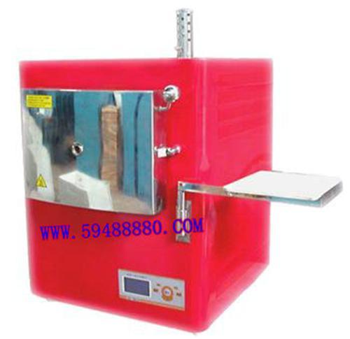 高效智能一体化马弗炉 型号:XDNXL-620
