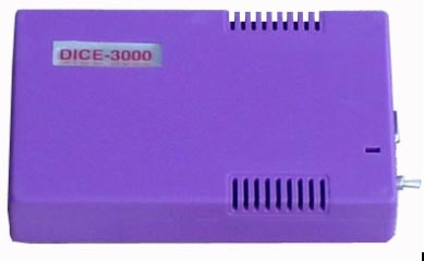 DICE-5208K单片机综合实验仪