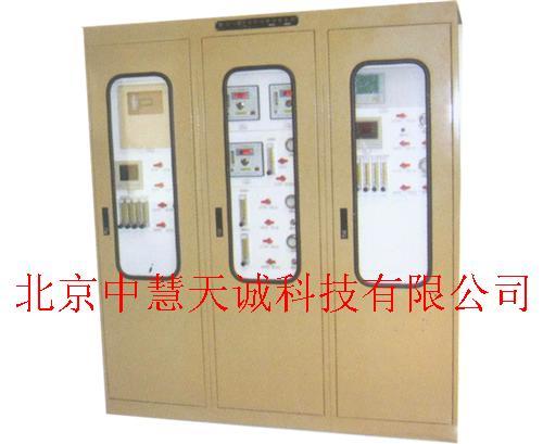 空分过程分析系统 型号:NF-402