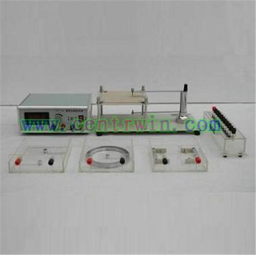 静电场描绘实验仪/自来水型静电场描绘仪 型号:HXJ-LDZ-3