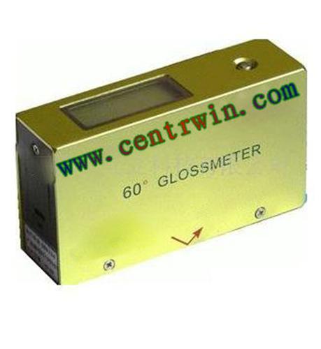 镜向光泽度计/全智能型光泽度仪 型号:YWZSMN-60