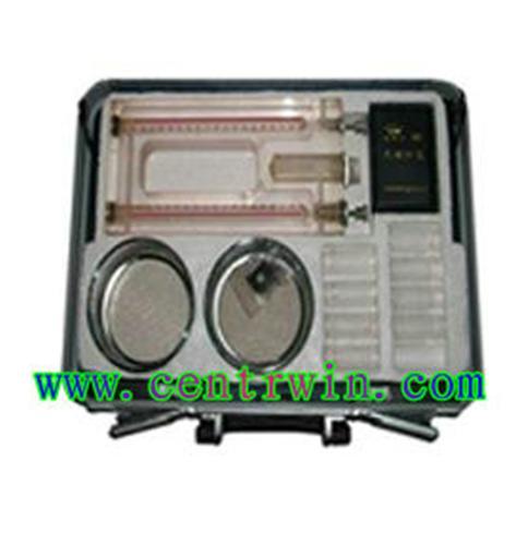 煤钻屑瓦斯解吸仪 型号:HZMD-2