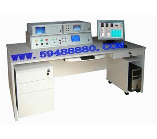 台式交直流指示仪表检定台 型号:JCV1/YM-3D