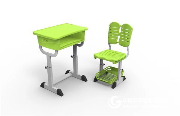课桌椅悄悄变样 映射教育理念的革新