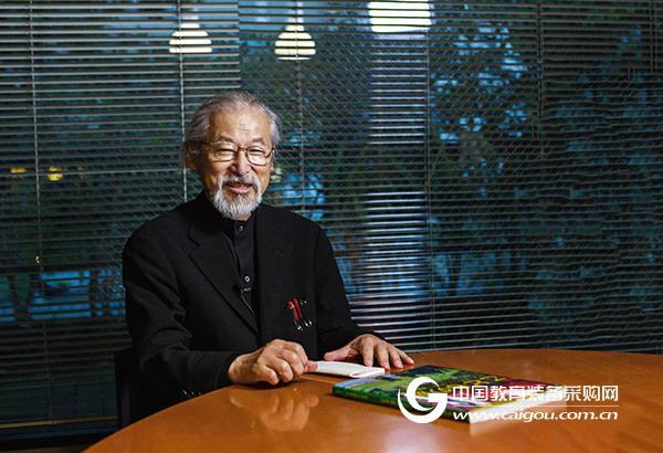 日本环境建筑师仙田满将出席北京教装展