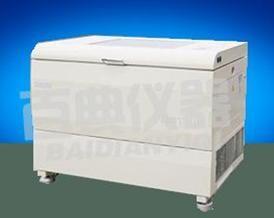 厂家热销KRC-100CA低温培养箱|无氟环保型