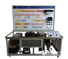 AH-丰田普锐斯混合动力交互式实验实训装置