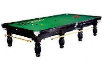 國際標準比賽英式桌球臺